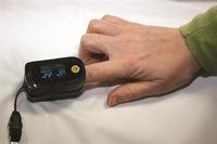 Case for Finger Pulse Oximeter