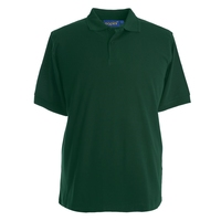 Papini Bottle Green Elite Polo Shirts