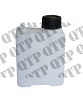 Hydraulic Oil Reservoir