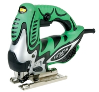 Hitachi Jigsaw 110V 720w Vari Speed