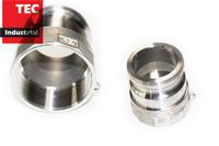 Camlock Part A Aluminium