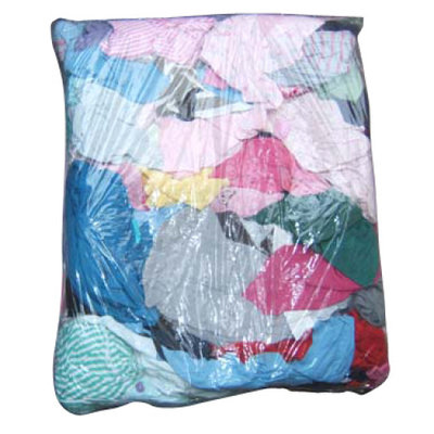 Cleaning Rags - 10Kg. Bag