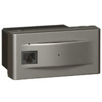 Arteor Wi-fi Access Point (RJ45) - Magnesium  | LV0501.2561
