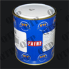 Paint 1 Ltr Zetor Chassis Green