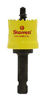 STARRETT SMOOTH CUT HOLESAWS