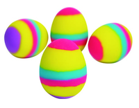 Bouncing Eggs. (CDU of 24)