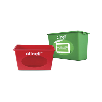 Clinell Wall Mounted Dispensers