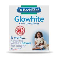 Dr Beckmann Glowhite 3x40gm