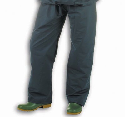 REDBACK Dri-flex Waterproof PU Trousers