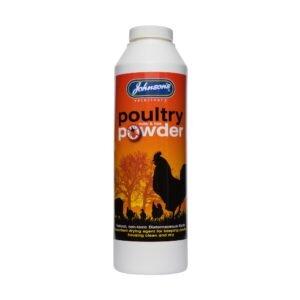 JVP Poultry Mite & Lice Powder 6 x 250g