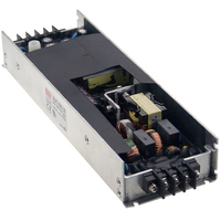 ULP-150-12 | OPEN FRAME SWITCHING LED POWER SUPPLY 12 VOLTS 12.5 AMPS 150 WATTS LOW PROFILE