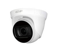 EZ-IP 4MP V/Focal Dome H265+