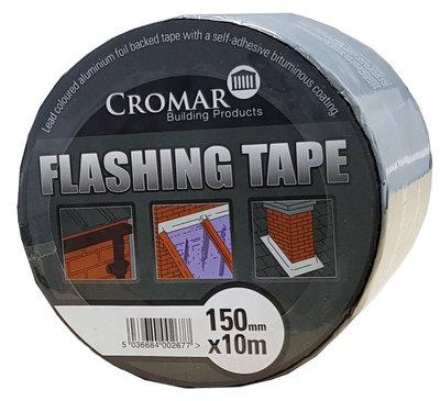 Cromar Flashing Tape 150mm x 10mtr