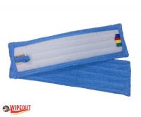 Velcro Flat Mop 40cm