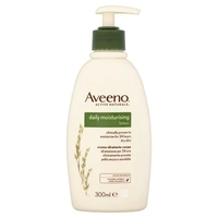 Aveeno Daily Moisturising Lotion Pump 300ml