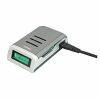 LLOYTRON LCD BATTERY CHARGER