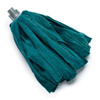 Microfibre socket mop