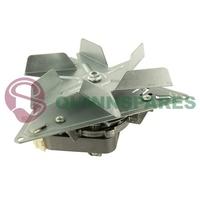Fan Oven Motor - Neff