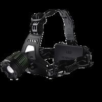 Ultralight Rechargeable Head Torch 3W