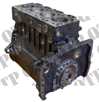 Engine Block Short