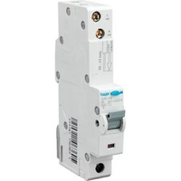 Hager RCBO 32A 30mA Type B