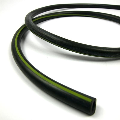 Oxygen Tubing Anti-Static 6.3mm x 2.5mm