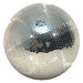 Equinox 75cm (30'') Mirror Ball