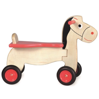 Sit and Ride Horse for toddlers