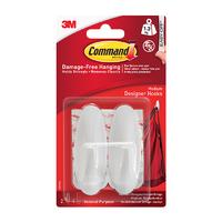 Command Designer Medium Hooks 17081