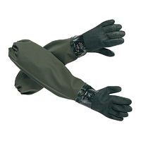 Armlets - With Heavy Duty Gloves