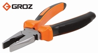 Groz Combination Pliers 200mm / 8Inch