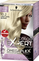 Color Expert Light Cool Blonde 10-2