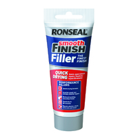 Ronseal Quick Drying Wall Filler 100g