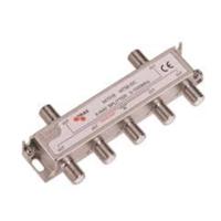 6 Way Splitter 5 - 1000 Mhz
