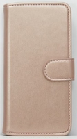 FOLIO1325 iPhone 6/7/8 Rose Gold Folio Case