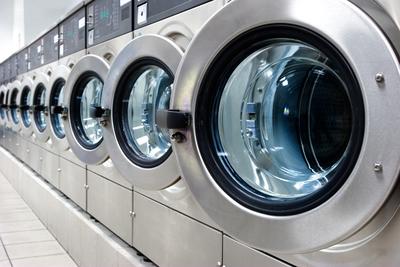 Laundry Benefits