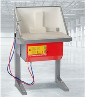 Flamefast Brazing Hearth