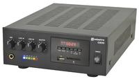 Compact 100V Mixer Amplifier CM30