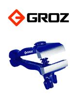 Groz Hand Vice HV100