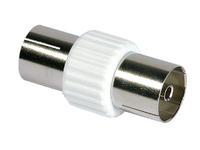 COAX CONNECTOR / JOINER