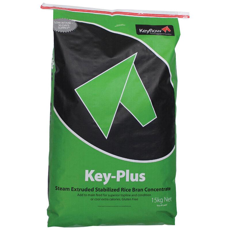 Keyflow Key Plus 15kg