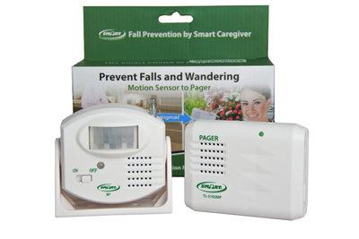 Wireless Dementia Motion Senor