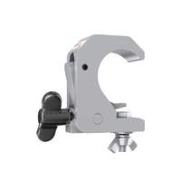 Global Truss Smart Hook Clamp Silver (5075-1)