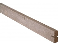 3m Concrete Gravel Board