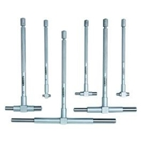 Insize Set Telescopic Gauges