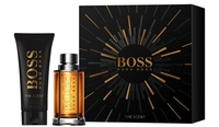 Hugo Boss The Scent Pour Homme 50ml 2pc Giftset