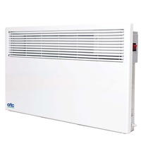 1500W ATC Electrical Panel Heater with Timer