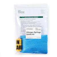Allergen Spillage Solids Kit Refill