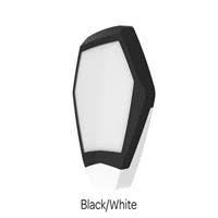 Texecom Odyssey X3 Cover (Black/White) WDB-00