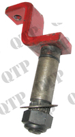Gear Selector Shaft